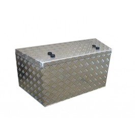 Aluminium Trailer A Frame Storage Box